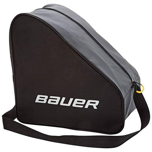 Bauer Skate Bag, Black, Large
