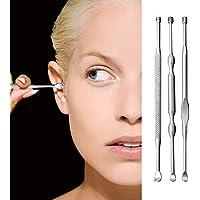 Stainless Steel Earpick Ear Cleaning Tools Ear Care Ears Safety Earpick Dig Ear Cleaning Device Ear Spoon preisvergleich bei billige-tabletten.eu