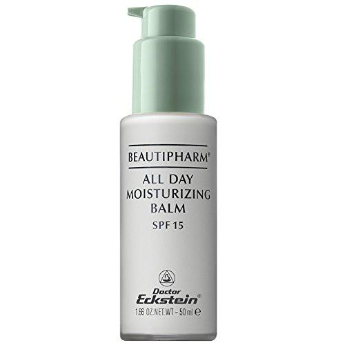 Doctor Eckstein BioKosmetik Beautipharm All Day Moisturizing Balm SPF 15 50ml