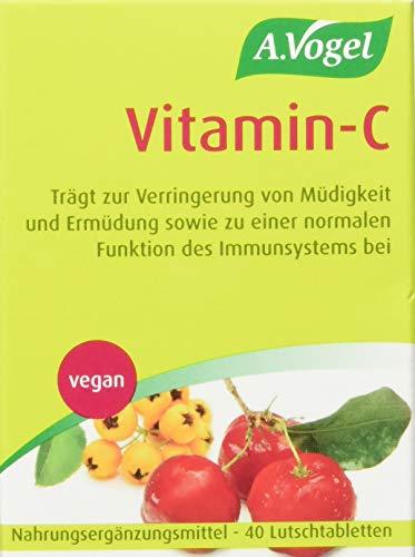 A.Vogel Vitamin-C, 1er Pack (1 x 140 g)