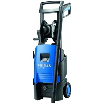 Nilfisk 128470253 Hochdruckreiniger C 130.1-6 P X-TRA