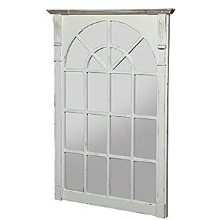 Ambiente Haus 31012 Country Fensterspiegel 100 cm