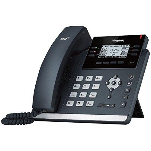 Yealink SIP-T41S IP Phone