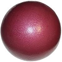 poids d'athlétisme en fonte 6 kg - Wine Red Grape