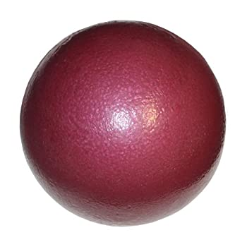 Bola de peso de hierro...