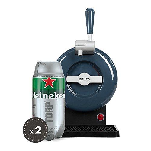 THE SUB  Tirador de cerveza para barriles de 2L