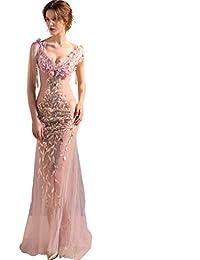 5e32fc2b8ba7 Amazon.it  Fiocco - Vestiti   Donna  Abbigliamento