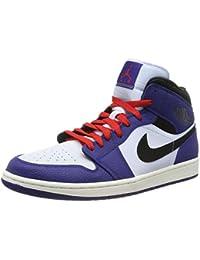 a7f98ac4d52cb Amazon.es  Jordan - Zapatos  Zapatos y complementos