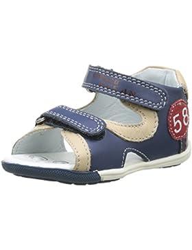 Chicco Sandale Grifo - Zapatos de Primeros Pasos Bebé-Niñas