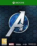 Marvel's Avengers [Xbox One] [PEGI-AT]