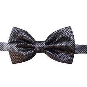 Malloom® Vêtements Mode de Chiot Chat Mignon Chaton Jouets Animal Cravate Enfant Noeud Papillon (Q)