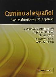 Camino al español Set of 2 Audio Cassettes: A Comprehensive Course in Spanish