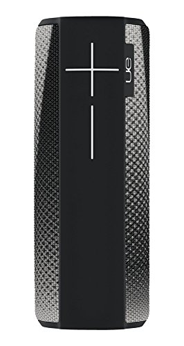 Ultimate Ears MEGABOOM Bluetooth Lautsprecher (Wasserdichter 360°-Sound) - Cityscape