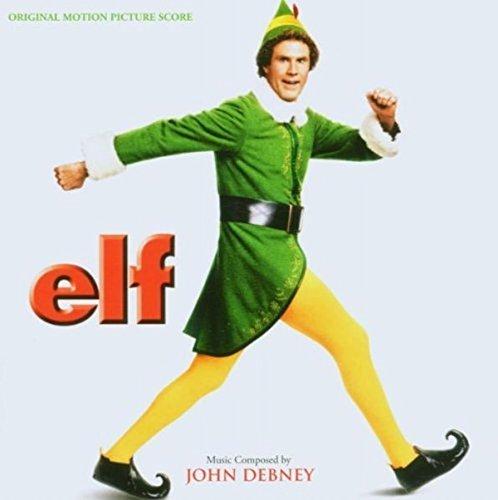 Buddy - Der Weihnachtself (Elf)