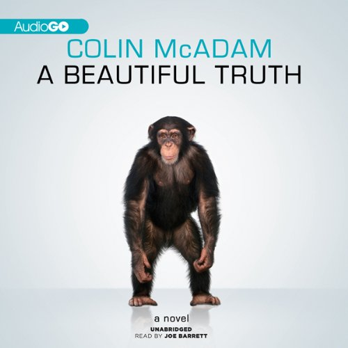 A Beautiful Truth  Audiolibri