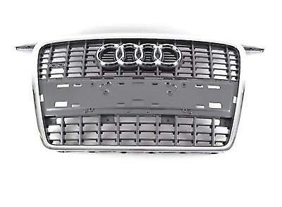 Original Audi Ersatzteile Audi A3 S-Line Kühlergrill, Singleframe, chrom, Original Tuning