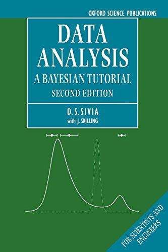 Data Analysis: A Bayesian Tutorial por Devinderjit Sivia