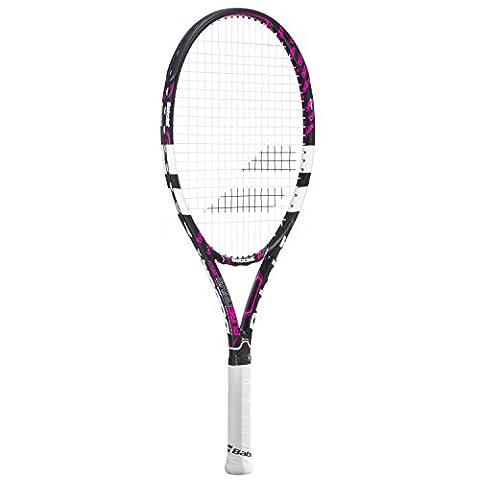 BABOLAT Pure Drive 23 Pink Junior Tennis Racket