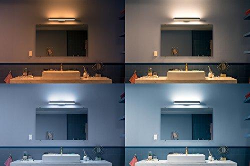 Philips luce da specchio adore per sala da bagno 3435111p7