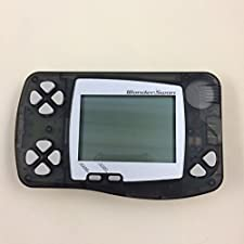 Console Neogeo Pocket Jap N Et B Skeleton Black