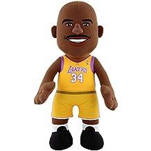 Bleacher Creatures NBA Lakers Shaquille Oneal Peluche 25cm