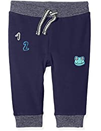 Tom Tailor Kids Low Crotch Sweat Pant, Pantalones Deportivos para Bebés