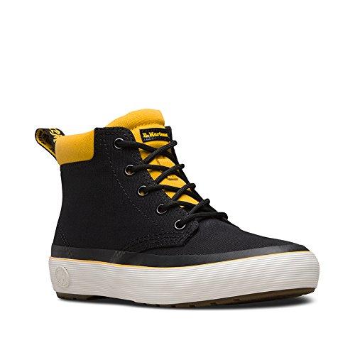 Dr. Martens Sneaker Alta Allana Nero/Giallo EU 39 (UK 6)