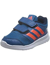 adidas LK Sport 2 CF I, Unisex Babies' Low-Top Sneakers