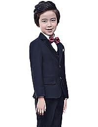 SK Studio - Pantalón de traje - para niño