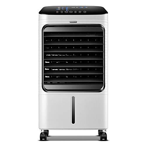 Ventilateur de climatisation, ventilateur de refroidissement, nouveau ventilateur de climatisation simple, ventilateur de refroidissement par eau, réfrigérateur domestique, climatiseur, petit ménage