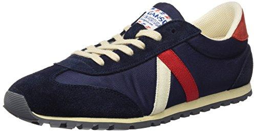 el-ganso-walking-clsica-nylon-zapatillas-para-hombre-azul-marino-41-eu