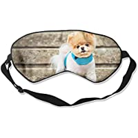 Cutest Dog Sleep Eyes Masks - Comfortable Sleeping Mask Eye Cover For Travelling Night Noon Nap Mediation Yoga preisvergleich bei billige-tabletten.eu