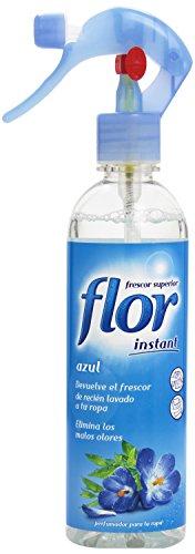 Flor Instant Azul Perfumador para la Ropa - 345 ml