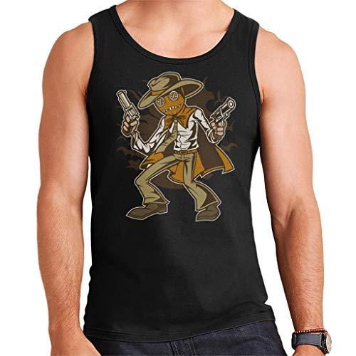 Voodoo Killer Men's Vest
