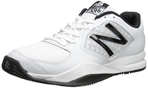 New Balance MC696v2 Chaussure De Tennis - SS15 white