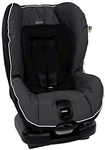 Graco Coast Group 1 Car Seat - Oxford