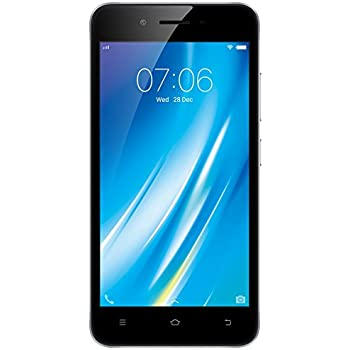 Vivo Y53 Space Grey Amazon In Electronics