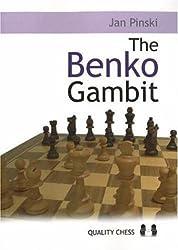 Benko Gambit by Jan Pinski (2005-11-01)