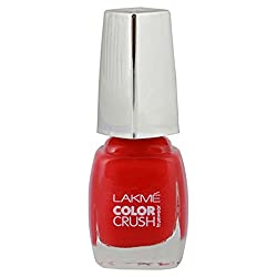 Lakme True Wear Color Crush 31, 9ml