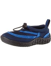 Beck Aqua, Chaussures de Plage et Piscine Mixte Enfant