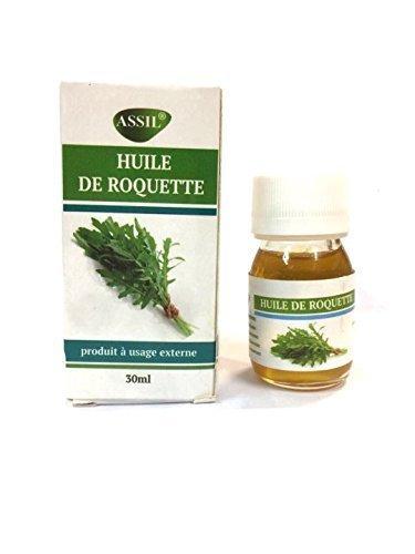 HUILE DE ROQUETTE PRODUIT COSMETIQUE 30ML