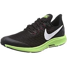 size 40 febc5 bf7f6 Nike Air Zoom Pegasus 35 (GS), Scarpe da Running Bambino