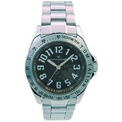 Tom Tailor Damen-Armbanduhr 5400903