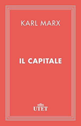 Il Capitale (Italian Edition)