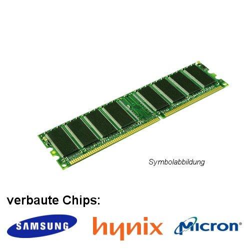 1GB (1x 1GB) DDR 400MHz (PC 3200U) LO Dimm Computer PC Desktop Arbeitsspeicher RAM Memory Samsung Hynix Micron -