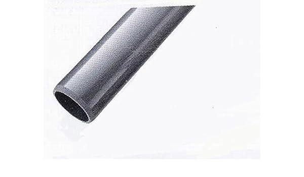 PVC Rohr Druckrohr 2 METER LANG Ø 63mm Industrie Qualität Fitting Koi Teich