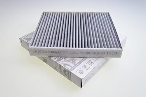5Q0819653 Pollenfilter Aktivkohle Original Innenraumluftfilter Filtereinsatz Staubfilter Filter