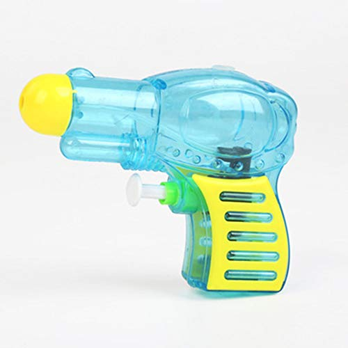 Mini pistola agua pequeña niños 5 piezas, pistola