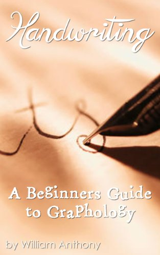 Handwriting: A Beginners Guide to Graphology Test
