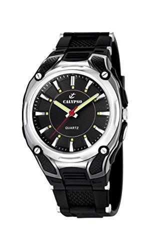 Calypso Calypso watches, Orologio da polso Uomo